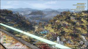 West Virginia How Fast Does Sound Travel In Air images Fallout 76 39 exploring the wild and wonderful wv wastelands arts jpg