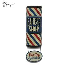 tin home decor flat top specialist barber shop metal signs vintage home decor for