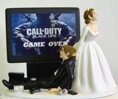 gamer wedding cake topper coolest cake for a gamer like myself weddin dreams