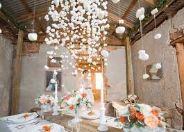 Wedding Decoration Ideas Tulle U0026 Chantilly Wedding Blog Part 82