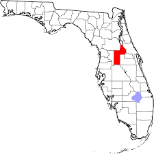 Eustis Florida Map by National Register Of Historic Places Listings In Lake County