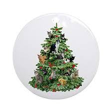 anniversary christmas ornament 2nd anniversary christmas tree ornament reads our 2nd christmas