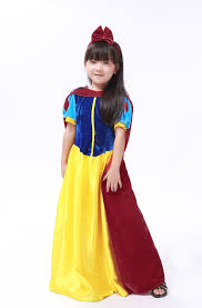 Halloween Costumes Snow White Halloween Costume Kids Picture Detailed Picture