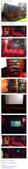 splendid home movie theater room decor inspiration design ideas