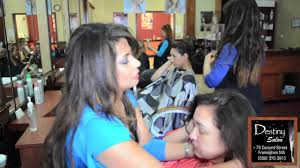 beauty u0026 hair salon and spa destiny salon in framingham ma