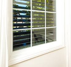 Battery Operated Window Blinds Solargaps Energy Generating Solar Panel Window Blinds By