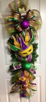 41 best mardi gras images on mardi gras wreath