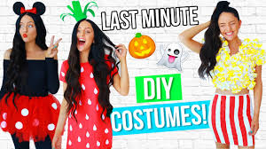 easy costumes diy last minute costume ideas for 2016 easy