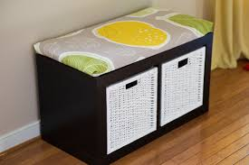 Small Bench With Shoe Storage by White Shoe Storage Bench Seat Best Storage Bench Designs