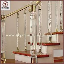 modern acrylic railing stairs price of the meter iron railing