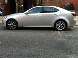 2006 lexus is350 review sale 2006 lexus is350 silver black high nyc mbworld