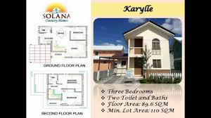 affordable house and lot for sale in san fernando solana country affordable house and lot for sale in san fernando solana country homes pampanga karylle youtube