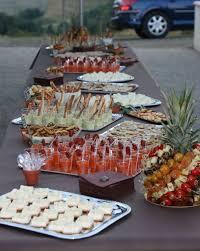 organiser un buffet pour 50 personnes l apéritif une affaire de goût