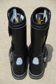 motorcycle touring boots aerostich combat touring boots