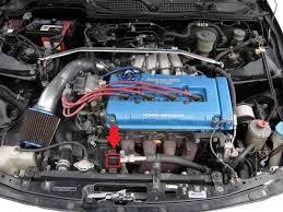 what motor does my car have clubintegra com acura integra forum