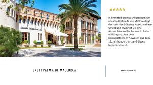 07011 Palma De Mallorca