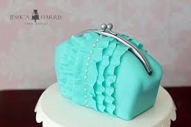 cake purse clutch purse cake