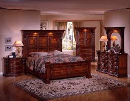 designing bed space with bedroom sets solid wood as beloved