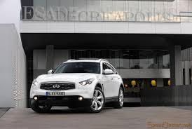 infiniti fx50 infiniti fx car technical data car specifications vehicle fuel