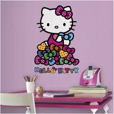 peel and stick wall decals for office color the walls of your house peel and stick wall decals for office mates hello kitty bows peel