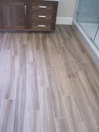 bathroom tile that looks like wood pattern bathroom tile
