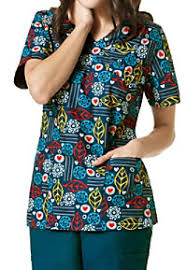 scrub tops and accessories scrubs beyond