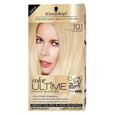 claudia schiffer and schwarzkopf design a line of hair care w