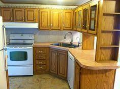 Painting Particle Board Kitchen Cabinets Best 25 Painting Fake Wood Ideas On Pinterest Rv Cabinets