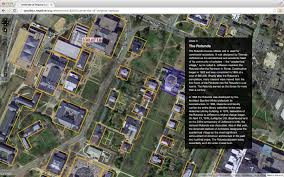 Virginia Tech Parking Map by Suggestions Online Images Of Uva Campus Map