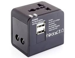 Delaware travel adaptor images Converters adapters ashx