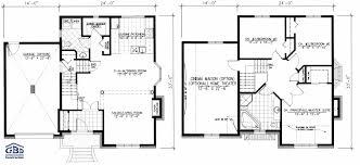 Plan De Maison En Longueur Plan Du Maison Images About Maison On Cabin Floor Plans Grey Plan