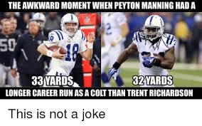 Trent Richardson Meme - 25 best memes about richardson richardson memes