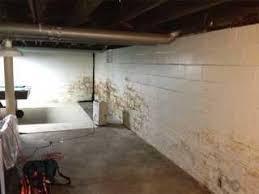 basement waterproofing michigan wet basement repair