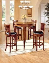 round bistro table set round bistro table set chic round bistro table set round pub table