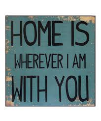 home is u0027 wall sign maybe someday alabama and my mom