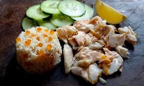 poisson facile à cuisiner effilochée de poissons karma kazakhstan la tendresse en cuisine