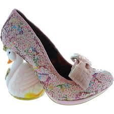 Wedding Shoes Irregular Choice Irregular Choice Wedding Shoes Ivory Court Shoes Irregular Choice