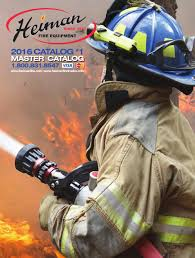 Firefighter Three Boots by 2016 1 Heiman Fire Master Catalog By Heiman Fire Equipment Issuu