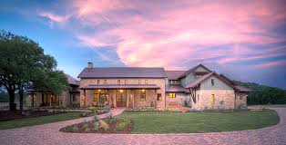 texas hill country floor plans austin architect s hill country design farmhouse designs ranch
