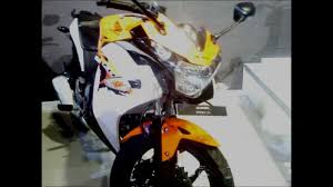 honda cbr series price 2012 honda cbr 150r launched in india youtube