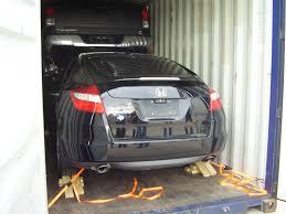lexus usa export car shipping methods car export america buy american cars