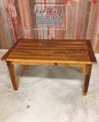 reclaimed oak table top this is a reclaimed oak table top with matching benches finished