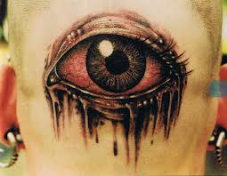eye tattoo images u0026 designs