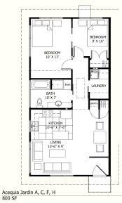 Small Casita Floor Plans 162 Best Plans For Backyard Cottage Images On Pinterest Backyard