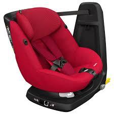 voiture 3 sièges bébé nouveau siège auto axissfix de bébé confort maxi cosi