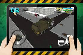 garbage truck simulator android apps on google play
