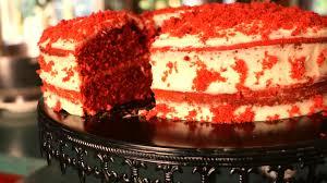 how to make red velvet cake easy to make youtube