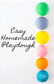 printable playdough recipes homemade playdough recipe midgetmomma