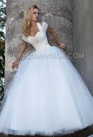 princesse robe de mariã e robe de mariée princesse gros volume pinteres