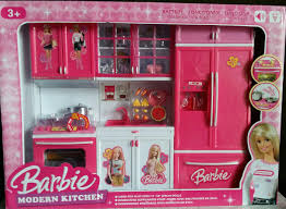 amayra toy battery opertaed barbie kitchen set from amayra store